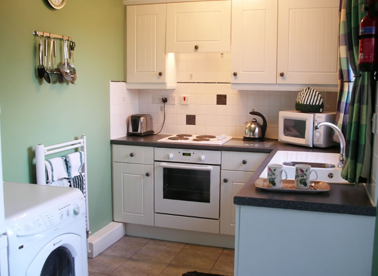 Self Catering Holiday Apartment In Near Salisbury